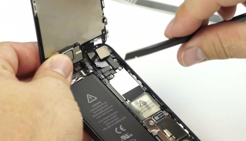Apple iPhone Usage and Maintenance Basics